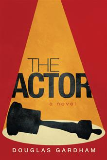 The Actor by Douglas Gardham