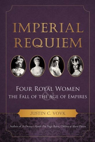 Imperial Requiem by Justin C. Vovk